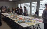 JPO 2018 L2 Projet Fanzine  B.Auziol, Y. Hamarat, L.Haute, A. Pavard